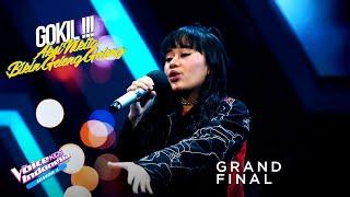 Download Nikita - Bohemian Rhapsody   Grand Final   The Voice Kids Indonesia Season 4 GTV 2021