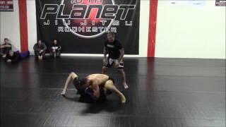 10th Planet Jiu Jitsu Rochester: Sub-Conscious Match 3 A.Weidman Vs. J.Rodriguez
