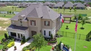 Eastlake at Gleannloch Farms – New Homes in Spring, TX