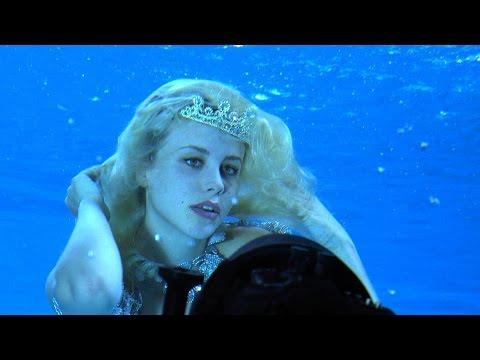 Underwater brides - Secrets of China: Episode 2 preview - BBC Three