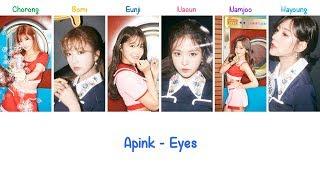 APink - Eyes