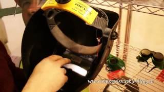 Современные маски электросварщиков (Россия)(Уроки по электросварке: http://svarka-elektrodom.ru Полезные материалы: http://www.elektrosvarka-blog.ru/ В этом видео показан обзор..., 2014-12-22T21:36:33.000Z)