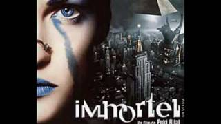 Goran Vejvoda - Immortel (Ad Vitam) OST - 07 Julie London - June In January