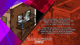 10 - Free Stayla - Me sigo enamorando - (X1994X)