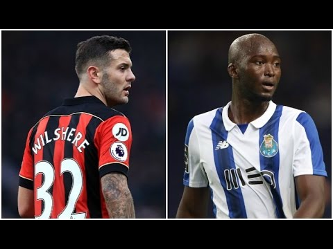 Jack Wilshere's Future In Doubt & Arsenal Eye Danilo! | AFTV Transfer Daily