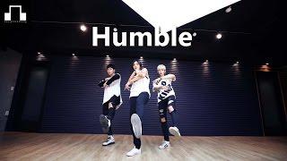 Kendrick Lamar - HUMBLE. / dsomeb Choreography & Dance