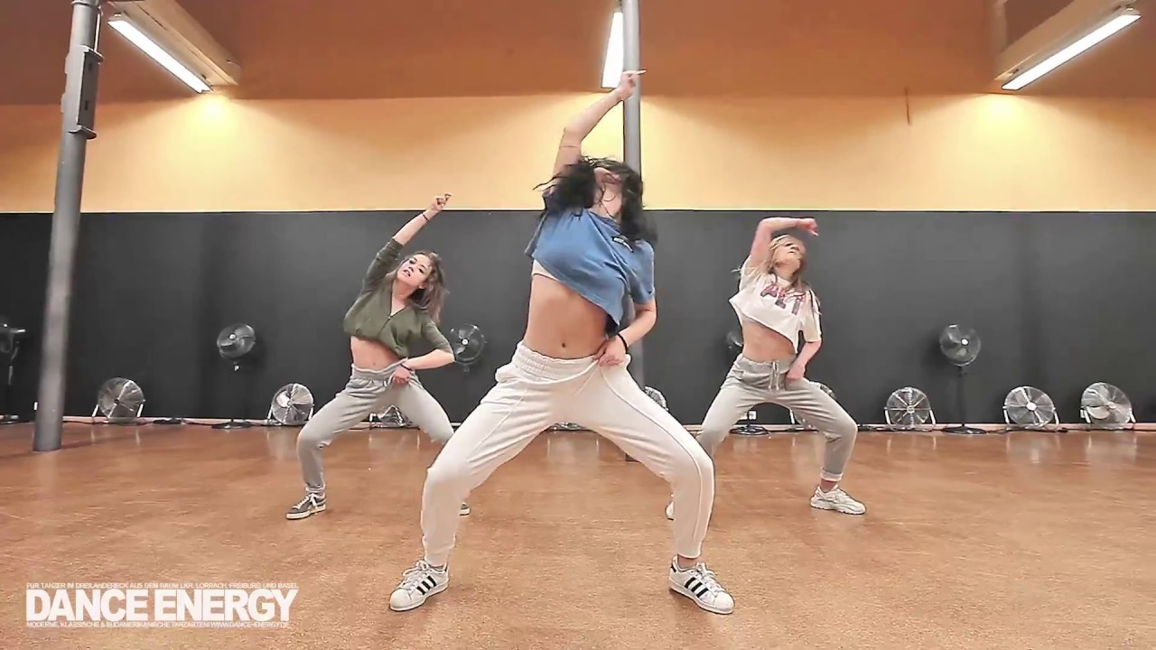 Download New Rules - Dua Lipa / Choreography by Lisa Getman / 310XT Films / DANCE ENERGY STUDIO