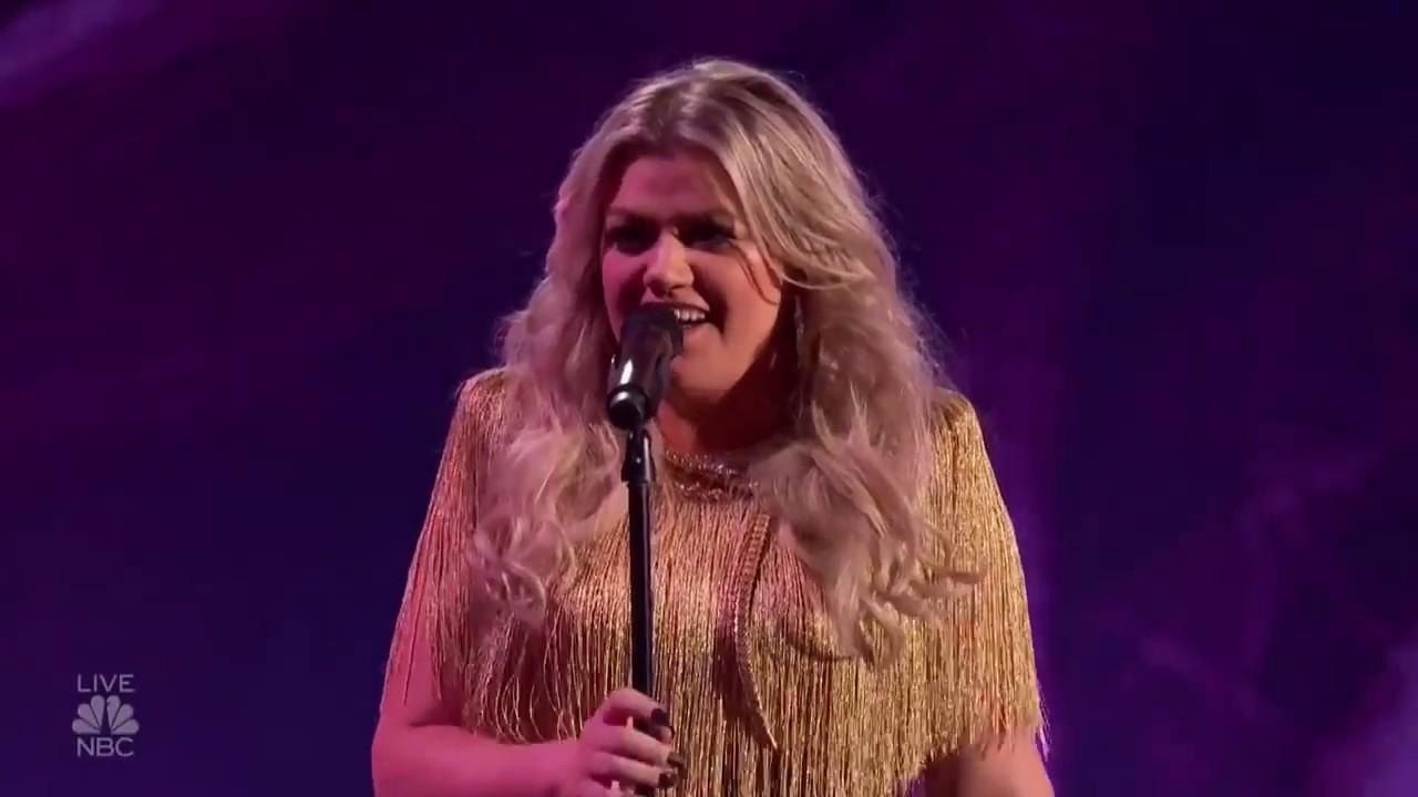 Kelly Clarkson jeg dont hook up album