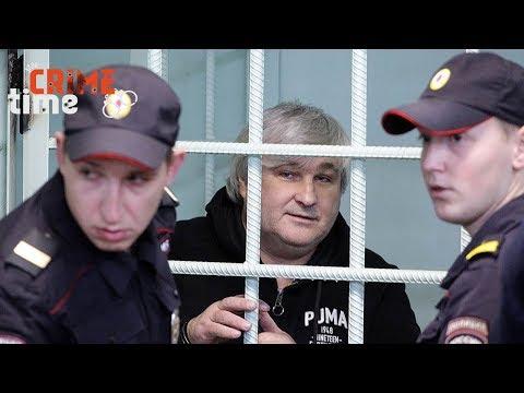 В Пермском крае повесился вор «в законе», отбывавший за покушение на убийство полицейского
