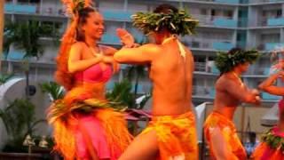 Waikiki Starlight Luau at Hilton Hawaiian Village