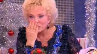 Екатерина Шаврина - Ах, зачем эта ночь(Фрагмент передачи