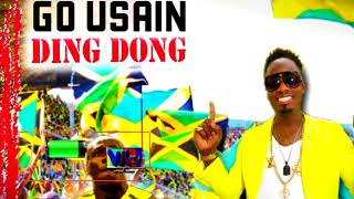 Download Ding Dong - Go Usain (September 2017) MP3 song and Music Video