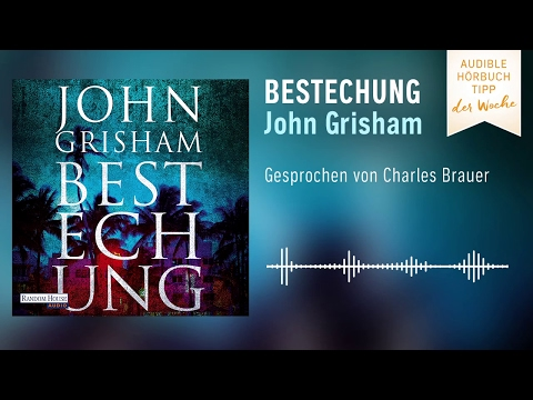 Bestechung (Bestechung 1) YouTube Hörbuch Trailer auf Deutsch