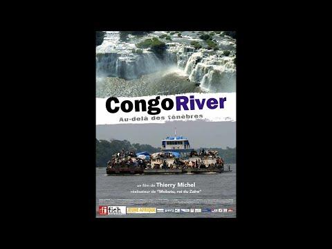 🇨🇩 CONGO RIVER, AU-DELÀ DES TÉNÈBRES