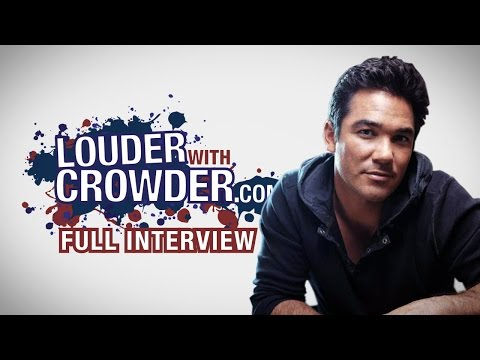 Dean Cain FULL INTERVIEW || Louder With Crowder - YouTube