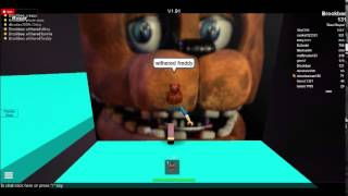 Roblox - Name That FNAF Character (Answers)