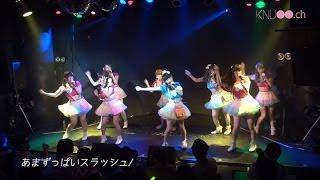 (2013.9.9 渋谷) オフィシャルウェブサイト : http://knu.co.jp オフ...