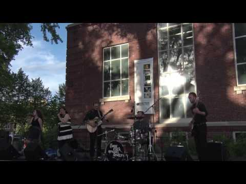 Eagle Rock Gospel Singers - At Night