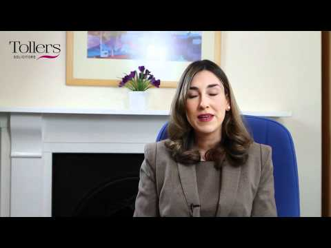 Tollers Solicitors - Kathryn Williams - Trainee Contracts