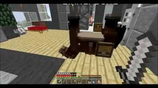 The Obsidian Gate - Smp - Episode 19 - Cat's House And Hidden Stairways