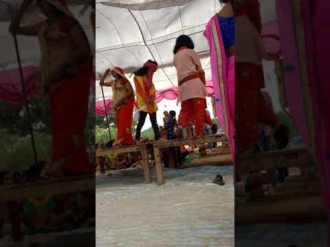 Bhagavat Katha me Harishchandra leela