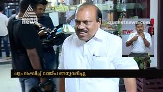 Palarivattom flyover scam  Documents showing Ibrahim kunju involvement out