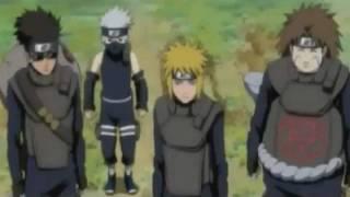 Naruto Shippuden Pelicula 4 Trailer 2 Sub Español [HD]
