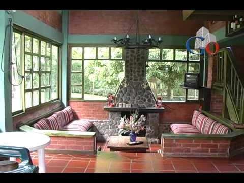 Venta de casa lago calima cali colombia youtube for Casa colombia