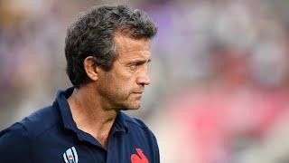 XV de France masculin : Fabien Galthié et son Lot de défis