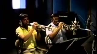 'Like Father Like Son' (Live In Studio) - The Don & John Thomas All-Star Big Band