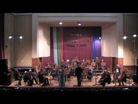 Download Temenuzhka Trifonova- Aria of Norina , G. Donizetti
