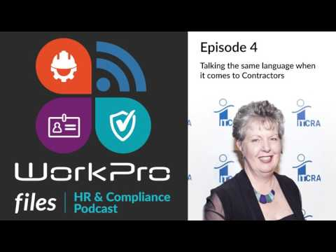 Episode 4 - Talking the same language when it comes to Contractors