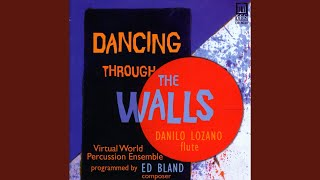 Dancing Through the Walls: V. Voices of the Amazon