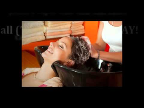 Beauty Salon New Port Richey FL Call (727) 807-7854