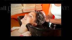 Beauty Salon New Port Richey FL Call (727) 807-7854