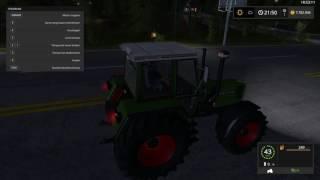Heute stelle ich euch den Fendt Favorit 615 LSA V 1.0 Mod für Landwirtschafts Simulator 17 vor.