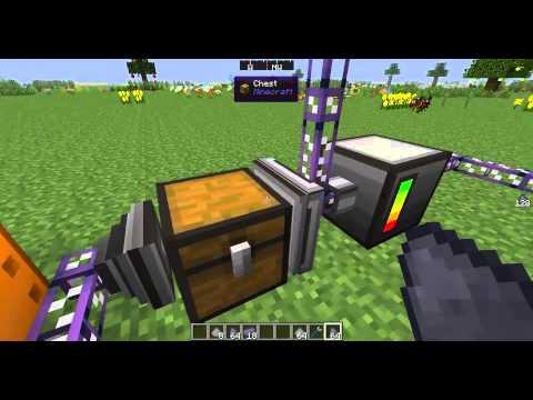 Minecraft gregtech blast furnace