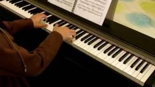 ABRSM Piano 2011-2012 Grade 4 B:5 B5 Chaminade Op.126 No.1 Idyll