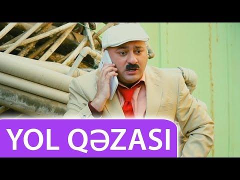 """Bozbash Pictures """"Yol Qəzası"""" Yeni (29.03.2018)"""