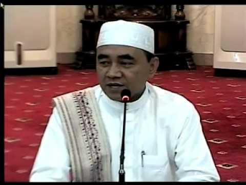 Download KH. Muhammad Bakhiet (Guru Bakhiet) - Hikmah Ke 130 - Kitab Al-Hikam MP3 MP4 3GP