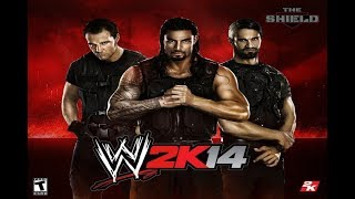 Download And Install WWE 2K14 Game For PC/Laptop Full Version Hindi