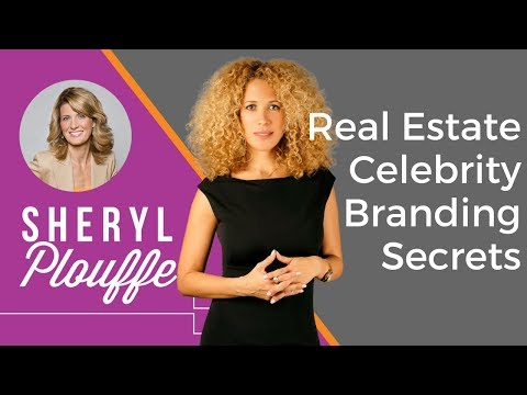 #011 Real Estate Celebrity Branding With Tatiana Londono