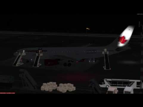 Airbus A330-200 Marshall Islands (PKMJ) to Ninoy Aquino (RPLL) P3D v3.4