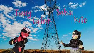 Resa Lawang Sewu Feat. De Kodel - I Luv U Ompong (Official Video Lyric)