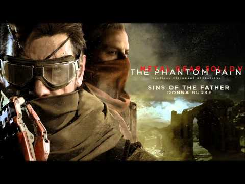 Metal Gear Solid V - Sins of The Father