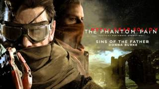 Repeat youtube video Metal Gear Solid V - Sins of The Father