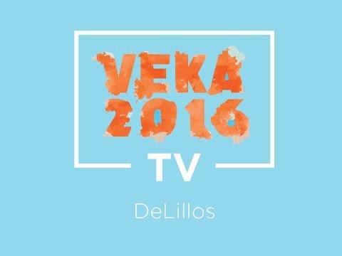 VEKA TV 2016 - DELILLOS