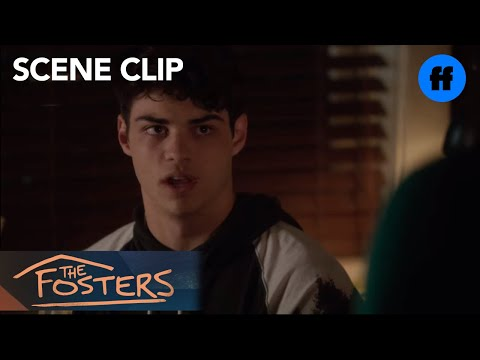 The Fosters  Season 3 Deleted : Episode 3015,  7  Freeform
