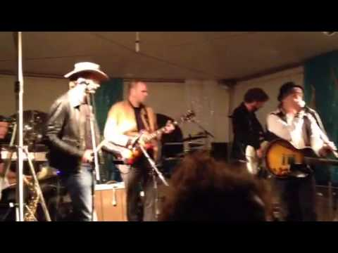 Wim & The Young Us live at Schellingwoude Midzomer