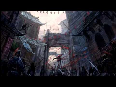 Fan Made Assassins Creed China Youtube